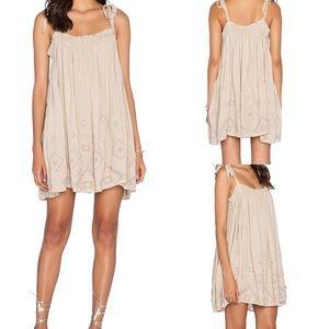 Free People Dresses & Skirts - ✨HP✨ NWOT-FREE PEOPLE  Summer Sun Tunic