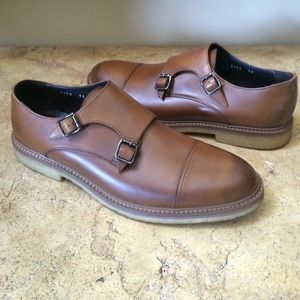 To Boot Other - To Boot New York Yan Monkstrap Shoes