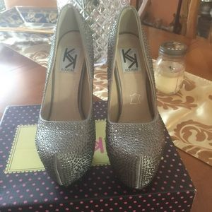 Kiss Kouture heels