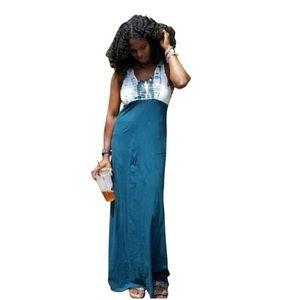 Monrow Dresses & Skirts - Monrow racer back maxi
