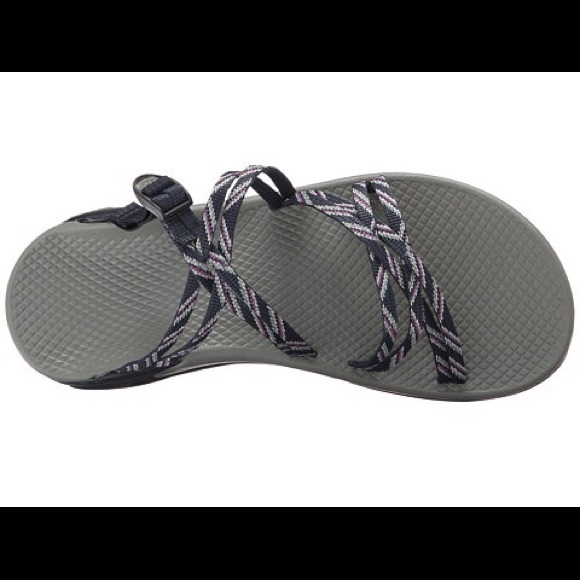 85ec4af3b7a0 Chaco Shoes - NWOT Chaco Wrapsody X gray navy athletic sandal