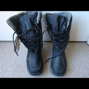 Totes Shoes - Snow boots!