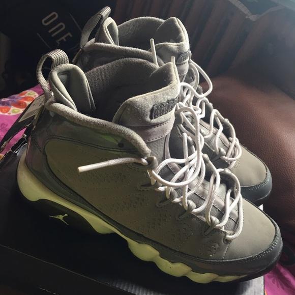 reputable site 75a07 34203 Jordan Shoes - Air Jordan Retro 9