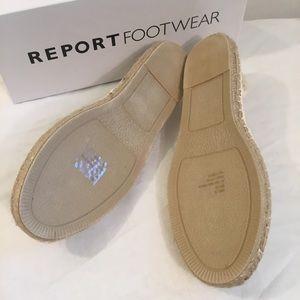 Report Footwear Shoes - Report Footwear Shoes, New in Box