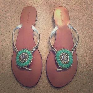 ✨NWOT✨ Zingara sandals
