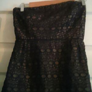 Eliza J occasion dress