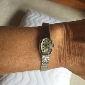 Timex Jewelry - Vintage Ladies Timex watch