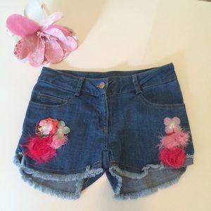Little Mass Other - Little Mass shorts