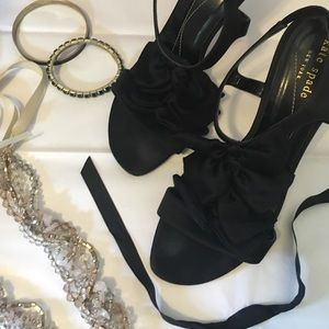 Kate Spade Satin Party Heels