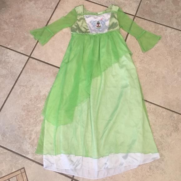 d463c7fa76 Disney Other - 30% off bundles! Kids Disney Princess Nightgown