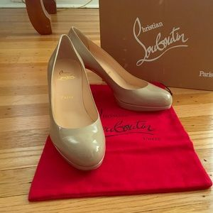 us replica cl shoes - Christian Louboutin Shoes | Heels - on Poshmark