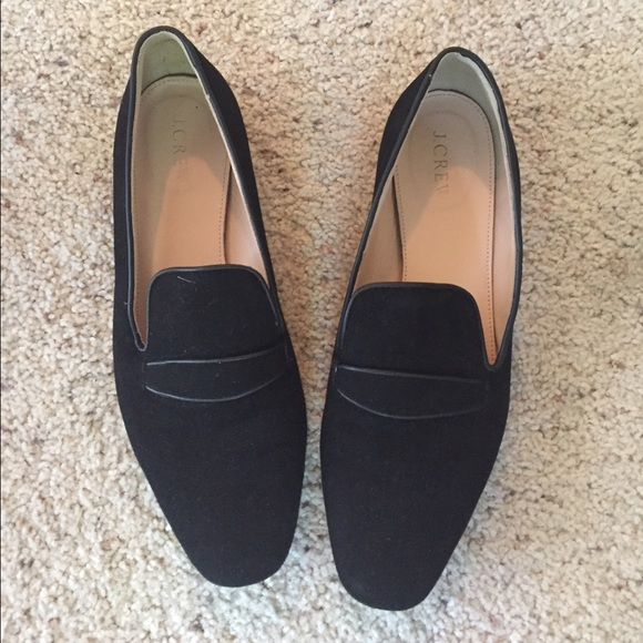 80a0221b209 J. Crew Shoes - J. Crew size 9 Charlie Penny Loafers