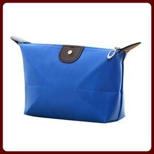 Handbags - Cosmetic Bag - Blue