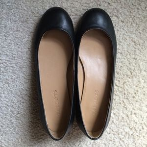 Talbots Shoes Leather Tennis