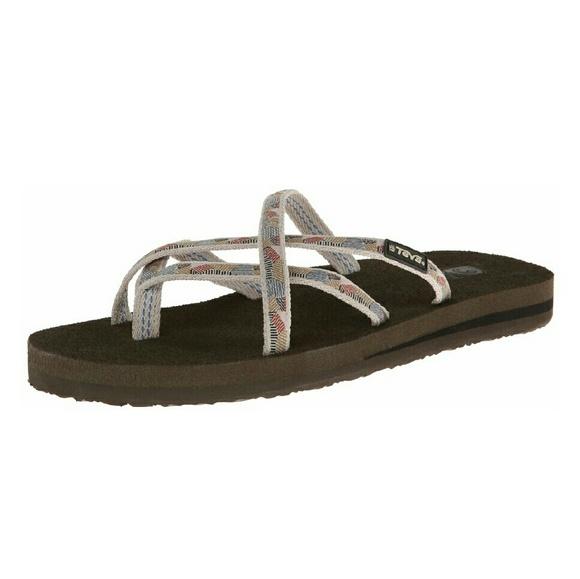 9110934c4a6f9 Teva Shoes