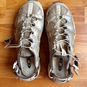 Salomon Shoes - Salomon techamphibian 3 water/trail shoes