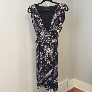 Gorgeous dress. Size 2 from The Limited.