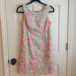 Lilly Pulitzer Delia Dress