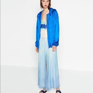 Zara Dresses & Skirts - Zara Tie Dye dress