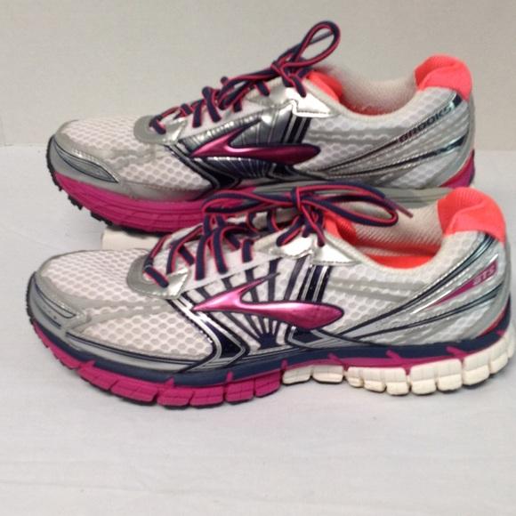 f2a1b384c7a5a Brooks Shoes - Womens Brooks Adrenaline GTS 14 Shoes Size 11 B