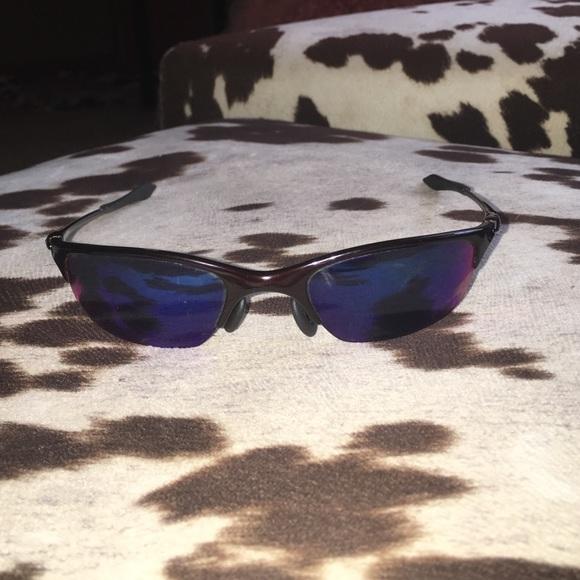 50e3f4af4e Vintage Oakley Half Wire sunglasses. M 579531d3713fded88506b77d