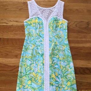 Lilly Pulitzer Dresses & Skirts - ❗️SALE❗️$238 Lilly Pulitzer dress sz 0