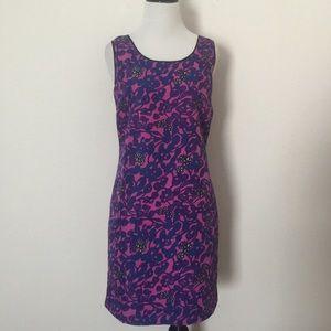 NWT PIM + LARKIN Shift Dress