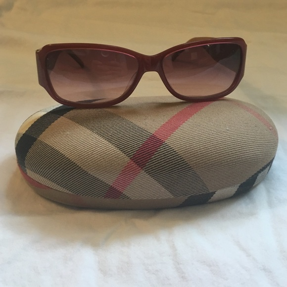 06bb5a1506d8 Burberry Accessories | Womens Authentic By Safilo Sunglasses | Poshmark
