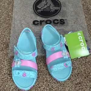 CROCS Other - Frozen crocs