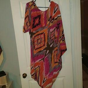 Plus size Ashley Stewart Dress