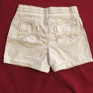 Imperial Star Other - Kids Jean short shorts