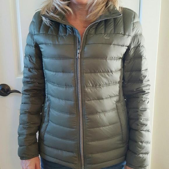 Levi s Jackets   Coats   Levis Down Packable Puffer Jacket Size ... 7d73fff078