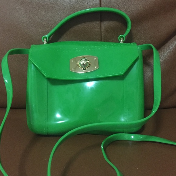 Furla Handbags - 🎉SALE🎉Furla mini jelly crossbody bag