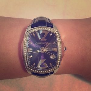 Accessories - ✨NWOT✨Chronotech watch