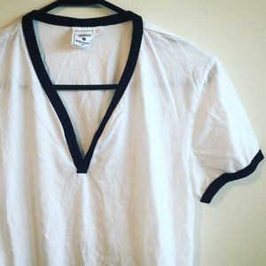 Topman Other - Men's Topshop V-Neck T-Shirt