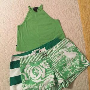 Volcom Pants - 😎1 board short left- make offer😎