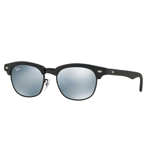 1a4c5dc91275d NEW Ray-Ban Kids Clubmaster Sunglasses