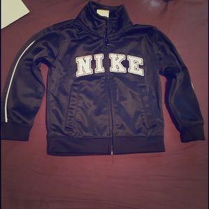 Nike Other - Niki jacket size 2T