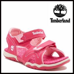 Timberland Other - TIMBERLAND SANDALS LITTLE KIDS