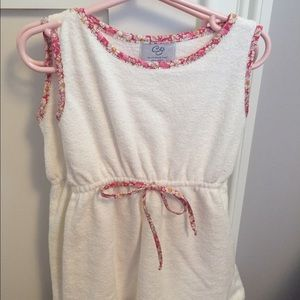 Baby CZ Other - NWT Toddler size 2T cover up
