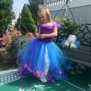 "Best of Creations by Ruth  Other - SALE♨♨GIRLS PARTY ""PRINCESS"" SOFT TULLE DRESS"