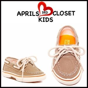 Sperry Other - ❗️1-HOUR SALE❗️SPERRY BOAT SHOES Little Kids