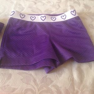 Bottoms - 🔴6 Listing for $25.00🔴Girls size 4-5 shorts
