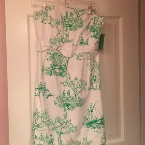 NWT Lilly Pullitzer Amberly Dress!