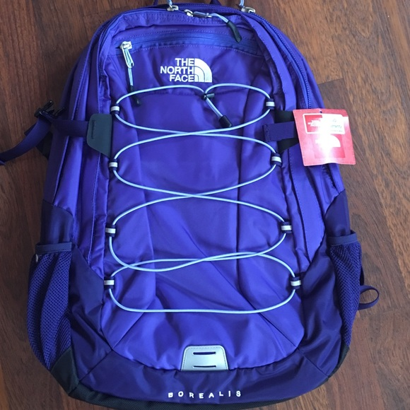 600df25f96 The North Face Bags | Borealis Backpack Garnet Purple | Poshmark