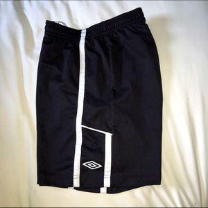 Umbro Other - Black Umbro Shorts