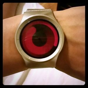 ZIIIRO Super Cool Watch!!!