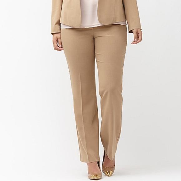 bad777385b4 Lane Bryant Pants - Lane Bryant Lena dress slacks size 18