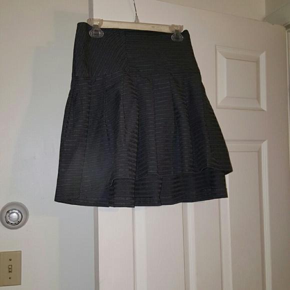 eef7dc664b Torrid mini pleated skirt. M_5795805bbcd4a7140f07889e
