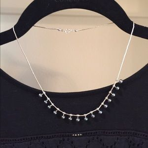 65 Off Retail Therapy Jewelry Jewelry Pearl Choker